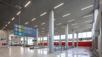 Photo of Πρόσληψη προσωπικού καθαριότητας στο αεροδρόμιο της Καβάλας