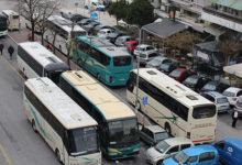 Photo of Διακόπτει τα δρομολόγια τις αργίες και τις Κυριακές το Υπεραστικό ΚΤΕΛ Καβάλας