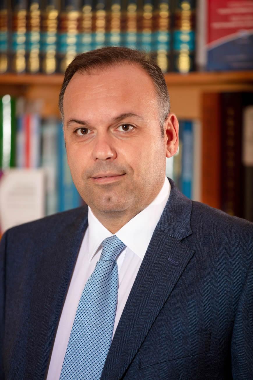 Photo of Υποψήφιος δήμαρχος Θάσου ο Λευτέρης Κυριακίδης