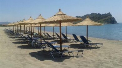 Photo of Τι προβλέπει η νέα ΚΥΑ για τις αποστάσεις στις παραλίες