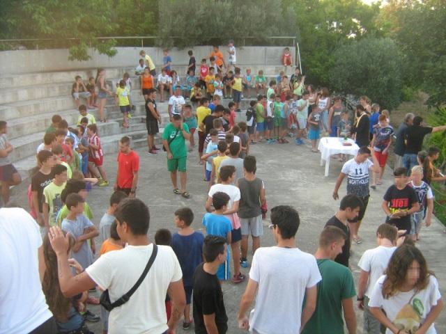 Photo of Επιτυχής για ακόμα μια χρονιά η λειτουργία των Παιδικών Εξοχών Νέας Περάμου