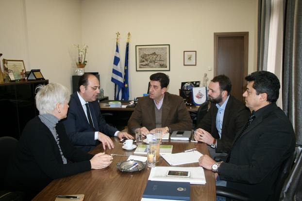 "Photo of Μακάριος Λαζαρίδης: «Tα Ίμια είναι ελληνικά και ""γκρίζες ζώνες"" στο Αιγαίο δεν υπάρχουν»"