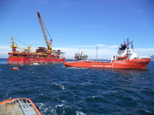 Photo of Energean Oil & Gas: Χρηματοδότηση 1,275 δισεκ. δολαρίων για την ανάπτυξη του Καρίς